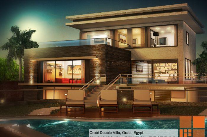 orabi double villa-3